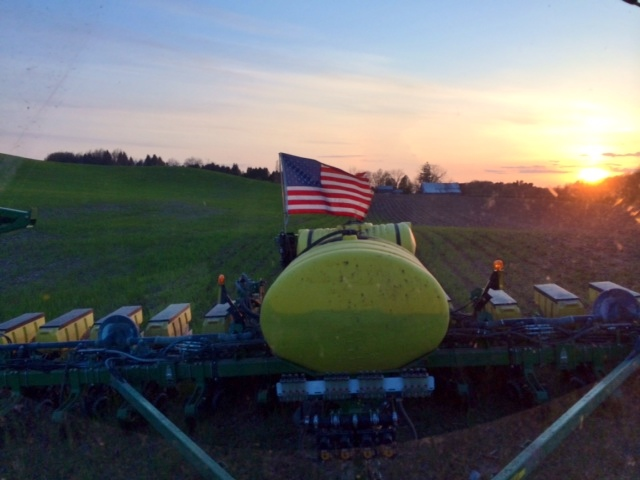 Happy Memorial Day From Snider Farms